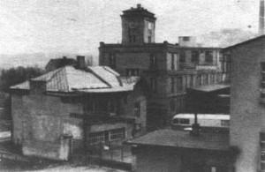 Üvaly 1968