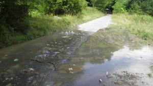 kanalizace Úvaly