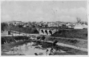 1938 Úvaly Knížek
