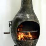 kovář Grausam