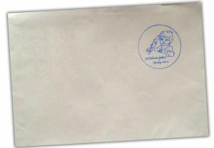 Ježíškova pošta