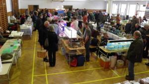 akvaristický trh