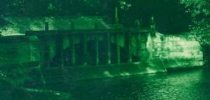 Mlýnský rybník