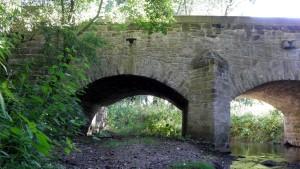 Most v Králičině