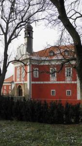 Škvorec