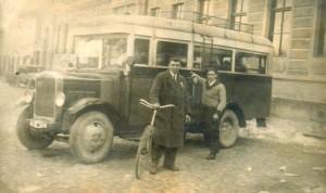 autobus 1935