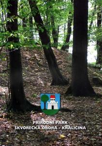 kniha Přírodní park Škvorecká obora – Králičina