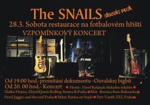 The SNAILS Úvaly