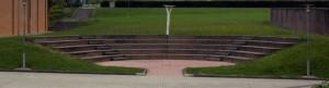 příklad amfiteátru