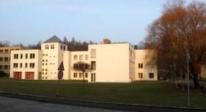 Základní škola Úvaly, přístavba 1971