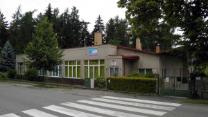 mateřská školka Úvaly, Pražská