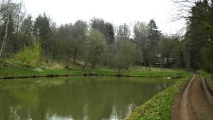 Škvorecký a Dobročovický potok