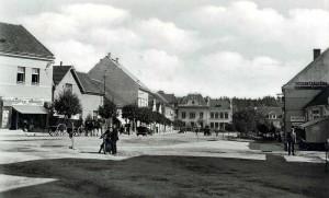 náměstí Úvaly