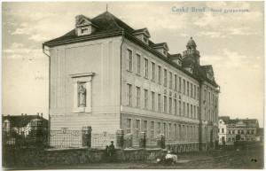 Gymnázium Český Brod
