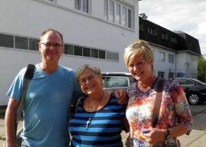 rodina Viezner