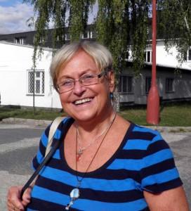 Erica Viezner