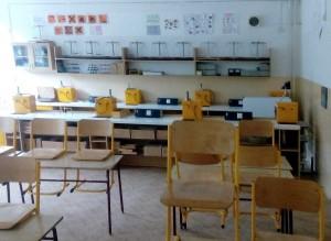 Základní škola Úvaly, 2015