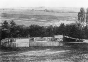 koupaliště, 1909