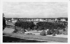 koupaliště, 1941