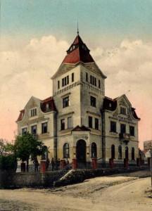 hospoda Hotel Křovák - Budka