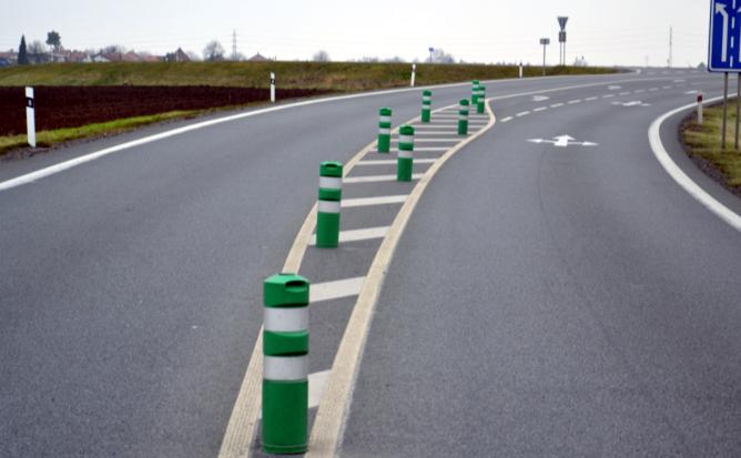 Roční rekonstrukce silnice Úvaly – Kolín